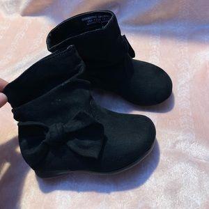 Shoes - Baby girl boots bundle!